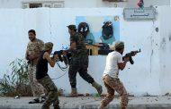 مديرية أمن طرابلس: وفاة مدني بسبب