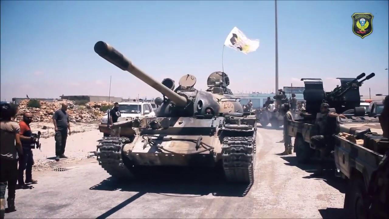 القوات الخاصة تنفي التحرك تجاه جنوب غرب البلاد