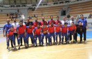 بنغازي تحتضن بطولة عمر المختار الثانية لمنتخبات الكرة الخماسية