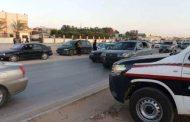 مع بداية أغسطس..مرور بنغازي يعيد مسار بعض الشوارع الرئيسية