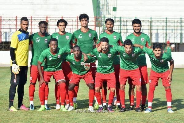 الأهلي طرابلس يهزم الملعب التونسي وديا