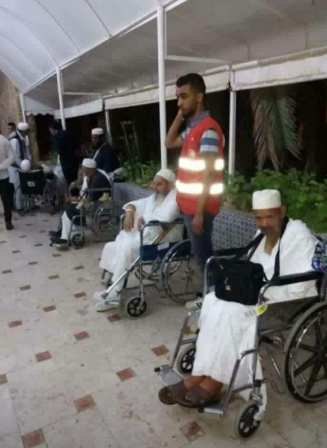 تسجيل أربع حالات وفاة لحجاج بيت الله من الليبيين
