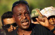 بوخمادة يدعو  الليبيين  للإتحاد ضد الإرهابيين في جنوب ليبيا