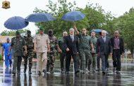 النيجر ساحة تنافس بين القوى الغربية الكبرى...وحفتر في