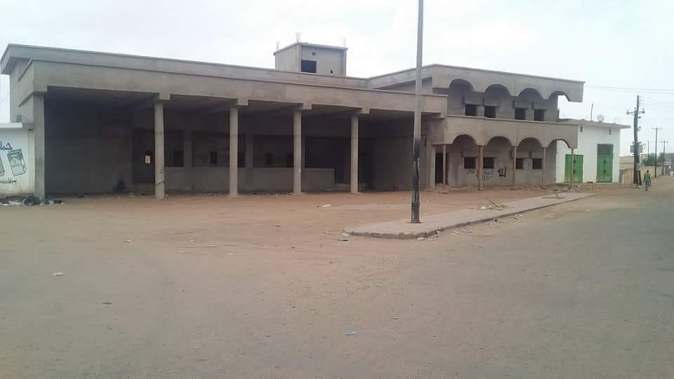 افتتاح فرع لمصرف التجارة والتنمية بمدينة الكفرة