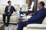 كوريا الجنوبية توضح سبب قدوم السفينة الكورية إلى ليبيا