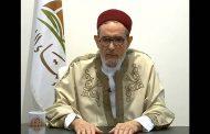 الغرياني: جهات تابعة لوفاق الداخلية تقوم بقتل واغتيال بعض الشخصيات في طرابلس