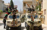 القيادة العامة تمهل بقايا الجماعات الإرهابية في درنة 24 ساعة لتسليم أنفسهم