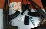 بعد القبض على مروجي المخدرات...الهجوم على قسم النجدة بنغازي