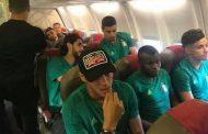 وأخيرا الأهلي طرابلس يغادر إلى المغرب