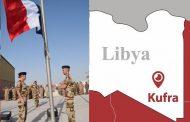 بذريعة تقديم الرعاية الصحية...تواجد فرنسي في جنوب ليبيا يثير الشكوك