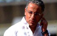 عمروش يهدد بحرمان أي لاعب لا يلتحق بمعسكر مصر