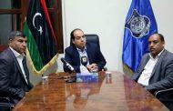 على خلفية الاشتباكات...معيتيق ينفي مغادرة الرئاسي وحكومته طرابلس
