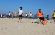شاطئية التحدي تفتتح بطولة بنغازي بفوز كبير