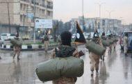 خطر من تشبع من تطرف داعش وتربى على نهجه الإرهابي