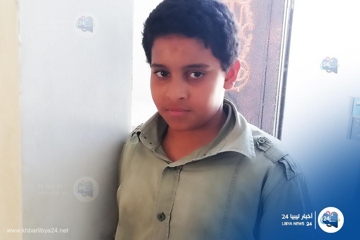 زهور داعش المهجورة| الجزء الثاني: رحلة الطفل إسلام من محافظة الشرقية إلى داعش سرت