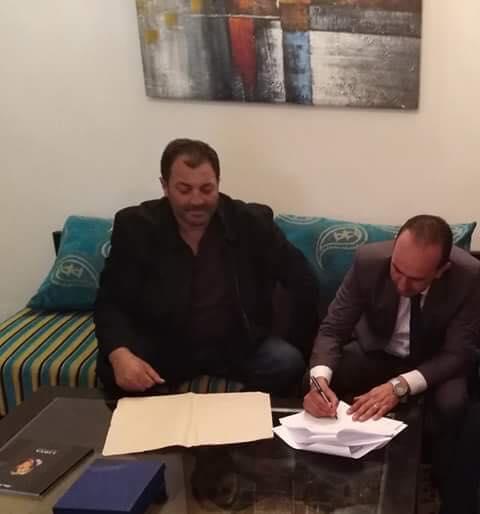 يفرن توقع اتفاقية توأمة مع بلدية إفران المغربية..تعرف على أهم بنودها