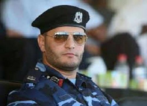 اكتشف 5 معلومات عن الرائد عماد الطرابلسي..رحلة الضابط الشاب من القيادة إلى الوفاق
