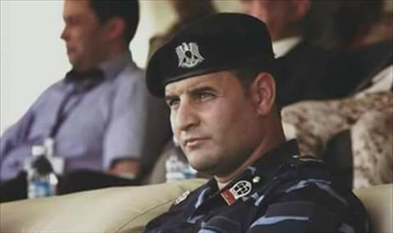 قوات عماد الطرابلسي تتمركز غرب طرابلس وعاشور يكلفه بمهام تأمينية