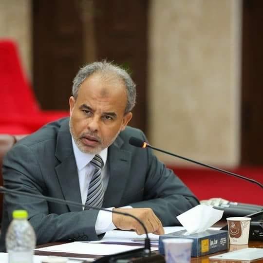 عضو التأسيسية امراجع نوح: مجلس النواب يتعمد عدم إصدار قانون الاستفتاء