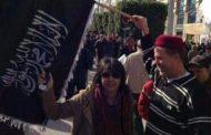 ناشطة تدعو إلى مزيد من العنف في طرابلس..تعرف عليها