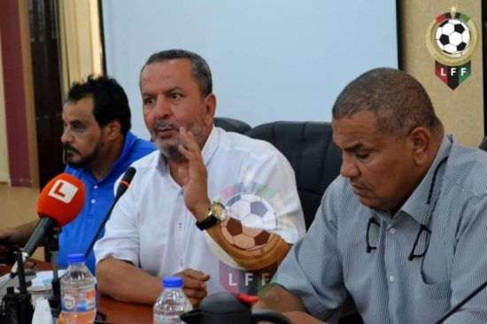 أندية المنطقة الشرقية تناقش تشكيل رابطة الأندية التي ستشرف على مسابقة الدوري الممتاز