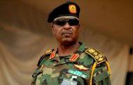 بوخمادة : القوات الخاصة تنتظر الأوامر من القيادة لدخول طرابلس