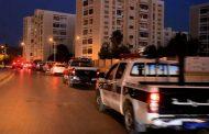 حملة أمنية مكثفة لضبط وإحضار المطلوبين للعدالة في بنغازي