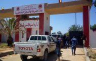القبض على 65 مجرم شاركوا في عمليات السطو داخل مدينة طرابلس