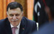 السراج يضع نفسه رئيساً للجنة الطوارئ لإعادة الاستقرار إلى العاصمة طرابلس