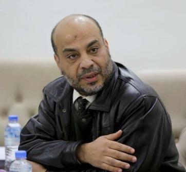 صورة وزير اقتصاد المؤقتة يخاطب وزير التعليم بخصوص فرض التسعيرة على التعليم الخاص
