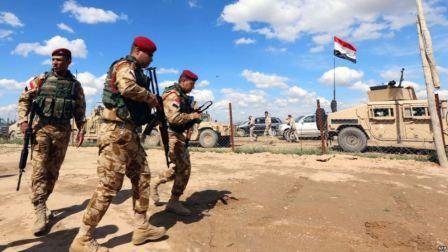 صورة حتى دون حمل السلاح لن يفلت من يساند داعش