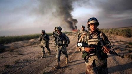 صورة السّلطات والسكّان مُتّحدون في وجه داعش