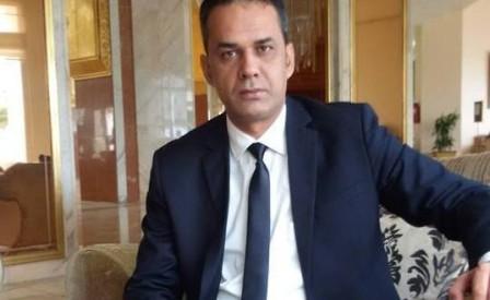 """صورة النائب """"عيسى العريبي"""" يشدّد على تنفيذ اتّفاق مجلسي النّواب والدّولة وتشكيل مجلس رئاسي جديد"""