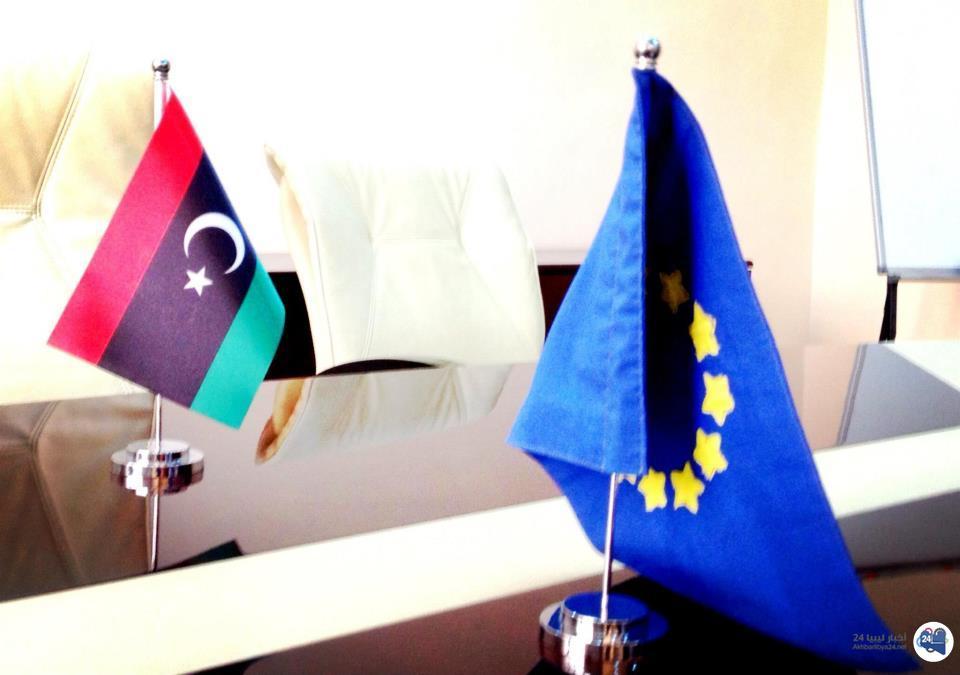صورة الاتّحاد الأوروبي والأمم المتّحدة يخصّصان 50 مليون يورو لتعزيز قدرة السّلطات الليبية