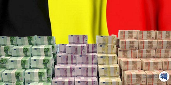 صورة مجلس النواب يشكل وفد لزيارة بروكسل للكشف عن فوائد الأموال الليبية ببلجيكا