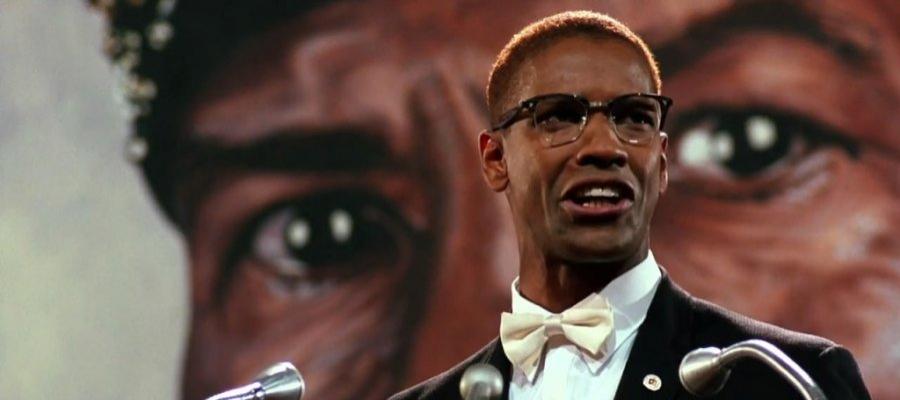 صورة أول وآخر فيلم أجنبي سُمح بتصويره في مكة.. ماذا تعرف عن الخطر الذي واجهه أبطال Malcolm X؟