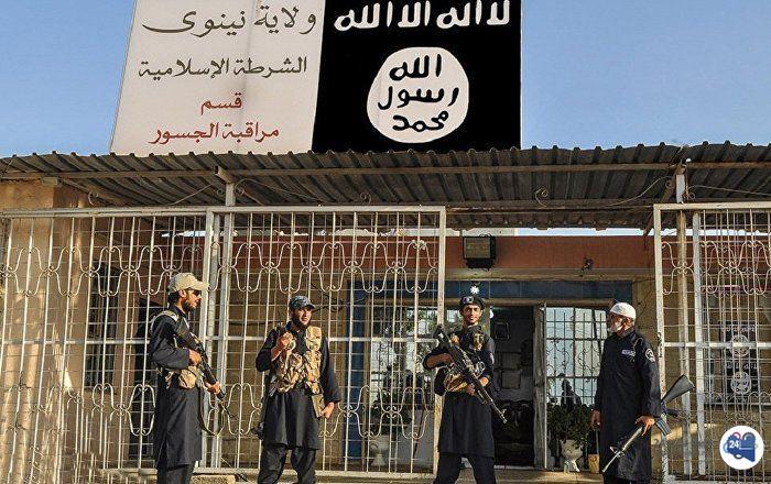 """صورة تعرف على """"الوحش الخفي"""" لتمويل داعش .. لن تصدق ؟"""