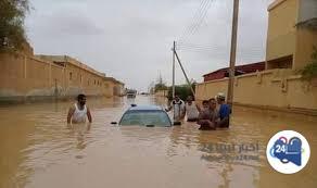 صورة مسؤول يحذر من هبوط كميات كبيرة من الأمطار في طبرق وضواحيها