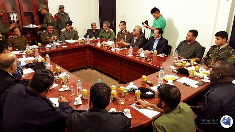 صورة المنصوري يشدد على أهمية التنسيق بين الأجهزة الأمنية بمنطقة الخليج لحفظ الأمن