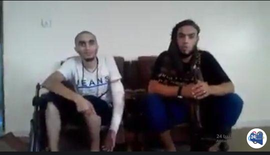 صورة تعرف على عناصر داعش في درنة بعد إعلان قتلهم