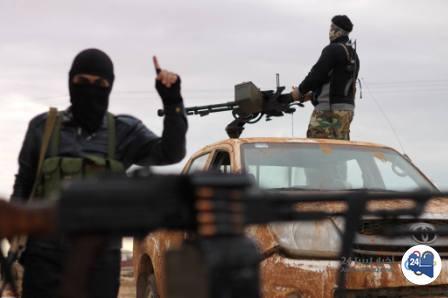 """صورة في الذكرى الثانية لتحرير سرت..""""أخبار ليبيا24″ تنشر تقريرًا عن سيطرة """"داعش"""" على المدينة ومعركة تحريرها"""