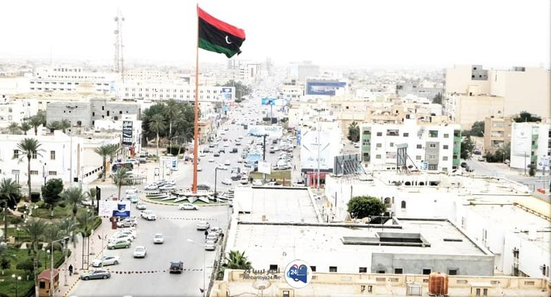 صورة أميمة: السادس من أبريل المقبل موعد انتخاب المجلس البلدي مصراتة في دورته الثانية