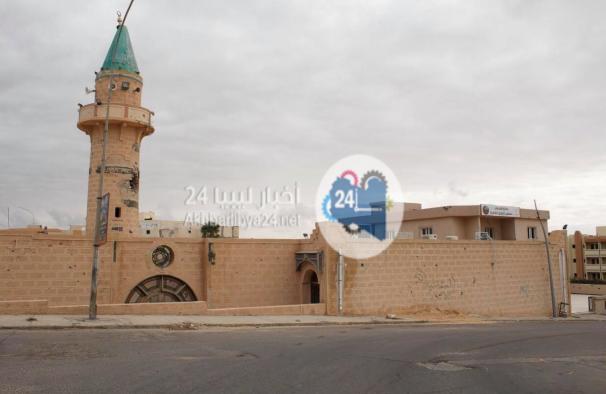 صورة جامع بن شفيع «شاهدٌ على فظاعات داعش»
