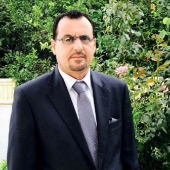 صورة رئيس المؤتمر الليبي الجامع ينفي محاولة اغتياله والدباشي يتساءل عن مصادر تمويله