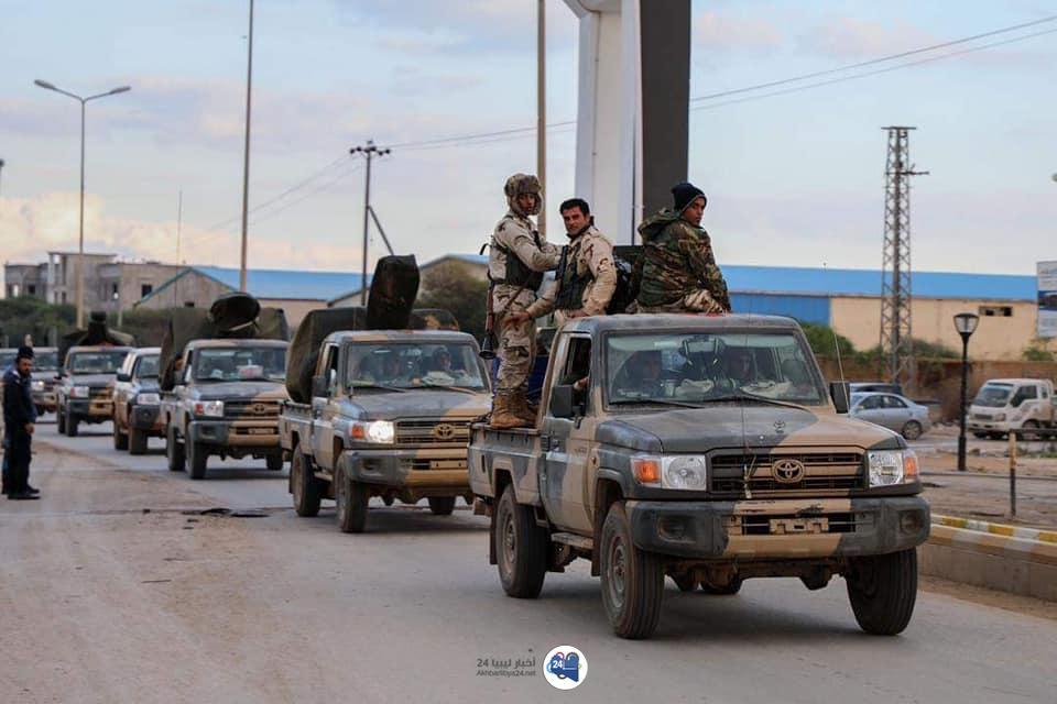 صورة أوقاف المؤقتة تدعو خطباء المساجد لتوحيد خطب الجمعة لمؤازرة الجيش