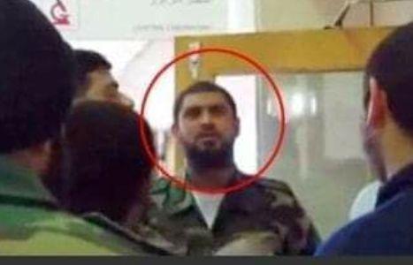 صورة القبض على أحد قيادات أنصار الشريعة بنغازي في مدينة الزاوية.. تعرف عليه؟