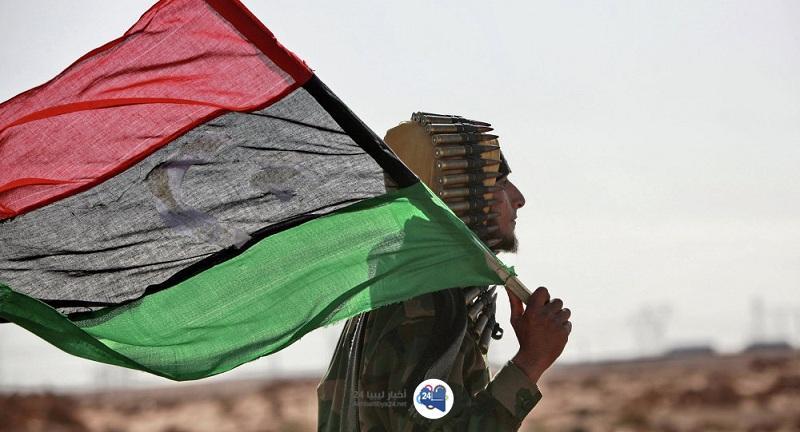 صورة ثوار فبراير.. رفقاء الأمس أعداء اليوم تعرّف على قصصهم !