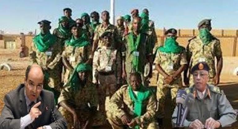 """صورة الدباشي يكشف مستندات منح الجنسية الليبية لأتباع """"علي كنّه"""""""