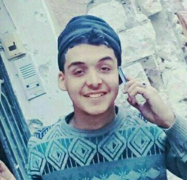 """صورة مقتل """"موعي"""" أحد العناصر المتطرفة خلال المواجهات المسلحة في درنة"""